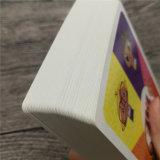 China tarjetas personalizadas de los niños para la Educación Naipes