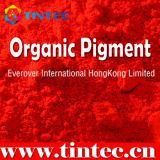 Colore rosso 122 del pigmento per plastica per fibra, la pellicola e la Sottile-Parete