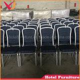 Высококачественный алюминиевый свадьбы банкетные залы отеля стул/обеденный ресторан место Председателя