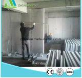 Kein schädliches Kleber-Sandwichwand-Panel der Substanz-Kalziumkieselsäureverbindung-ENV für Haus
