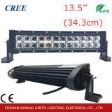 """13,5"""" bar lumineux pour LED Cree Xbd pour camion-remorque (GT31001-72WCr)"""