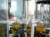 Máquina de rellenar embotelladoa del petróleo de girasol del animal doméstico