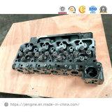공장은 직접 Cummins 디젤 엔진 부속을%s Isde Qsb6.7 실린더 해드 4981626를 공급한다