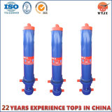 FC Telescopic Hydraulic Cylinder for Vehicle