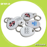 ABS Keyfobs de Kea03 Legic Atc2048 NFC para el sistema de alarma (GYRFID)