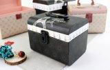 Het Vakje van de Juwelen van het document voor het Creëren, het Vakje van het Karton van de Douane