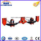 Suspension mécanique de remorque de système de la suspension