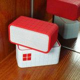 Mini im Freien steckbarer drahtloser Bluetooth Lautsprecher