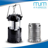 싼 가격 아BS 소성 물질 긴급 3*AA 배터리 전원을 사용하는 손전등 빛