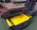 Präzision Servo-Gefahrene Ausschnitt-Maschine CNC-EDM