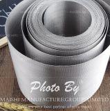 Тонкой проволочной сетки из нержавеющей стали