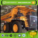 Sany SRT95c 95 tonne Ming Drump camion rigide