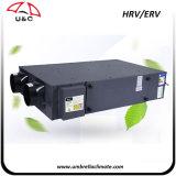 DCモーター静電気のクリーニングの復熱装置