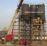 30tph de Installatie van de Mengeling van de lijm van de Tegel van het Type van toren