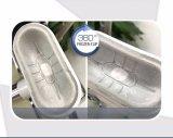 Accueil Utilisation portable Gel Cryolipolysis Slimming Machine avec double menton