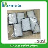 Filtro de HEPA para el filtro de aire