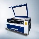 130W 1290/1390 CNC grabadora láser de CO2 en papel