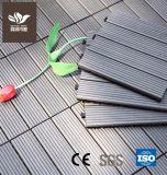 Bevloering WPC DIY Terrase