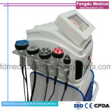 Perdita di peso di dimagramento veloce di bellezza Machine/100MW di cavitazione di Lipolaser