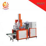 Automatische klebende Maschine SL420 für steifen Kasten