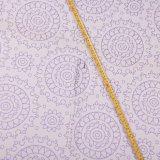Haus gestricktes Matratze-Gewebe mit Jacquardwebstuhl-Art für Verkauf