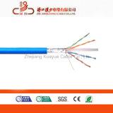 Nr. 8 Leiter CAT6 des ftp-Netz-Kabels Bc/CCA