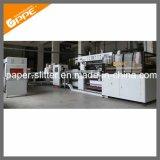 Cortadoras de papel de alta velocidad y Rewinders