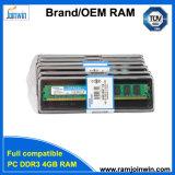 De RAM van de Spaanders van Ett DDR3 1600MHz 4GB voor Desktop