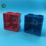 Interrupteur mural électrique boîte de jonction en PVC PVC Box Boîte à fil Zone de montage en plastique