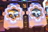 Spiel-Mitte-Geräten-Säulengang-Tanz-Spiel-Maschine