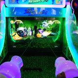 Máquina de jogo a fichas da maquinaria quente do jogo do divertimento da redenção dos jogos do tiro da água dos produtos