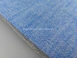 Filato Twisted tinto filato Fabric-Lz8657 della flanella di cotone