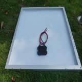 хорошая солнечная поли Mono кристаллическая панель солнечных батарей кремния 210W