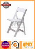 목제 접는 의자 옥외 가구 Foldable 의자