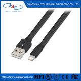 iPhoneのためのMfi電光同期信号充電器USBのデータケーブル6 6s 5s 5c 7及びiPad