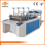 Эбу Fangtai Heat-Sealing&Colding-Cutting Bag-Making машины