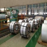 Dx51d SGCC Material de construção Z40 Z275 Médios quente da bobina de aço galvanizado