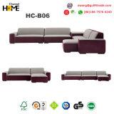 Amercian 작풍 부분적인 코너 침실 소파 (HC-B06)