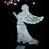 休日の正方形のモールのCustomzied大きい屋外LEDの装飾