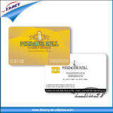ISO7816/14443、Cr80はビジネスのためのデザインRFID ICカード、ホテル、アパート、ゲートをカスタマイズする