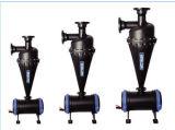 De centrifugaal Filter van het Zand van het Water voor de Filter van de Irrigatie van het Water