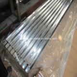 Langer Überspannungs-cgi-Metalldach-Wellen-Typ galvanisierte Dach-Blätter