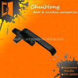Ручка Casement сплава цинка профиля вспомогательного оборудования окна