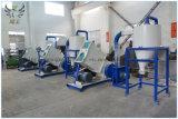 Heißer Verkaufs-kleiner Plastik bereitet Zerkleinerungsmaschine-Maschine für pp.-Rohr auf