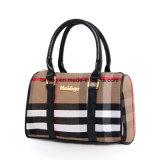 Bw1-198 Duffelのスポーツ袋の女性の袋の革ハンドバッグ6PCSセット