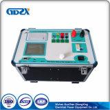 Transformateur de mesure automatique de l'analyseur testeur de CT PT