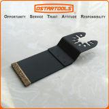 lame de scie multi de oscillation de carbure de coupure d'éclat d'outil de 32.5mm (1-1/4 '')