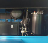 75kw SEPTEMBER 355 13bar G-beweglicher Schrauben-Luftverdichter gefahren von Electricity