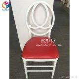 수지 피닉스 백색 의자 현대 Chiavari 의자