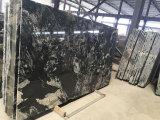 Leathered Cosmic Black гранитной плиткой из натуральной кожи полированной плитки цена